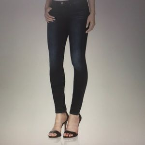 Lucky Charlie Skinny Jeans